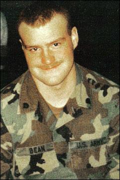 Sgt Alan Norman Bean, Jr