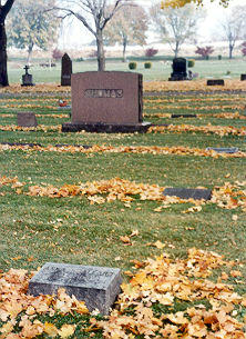 Prosser Cemetery