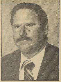 Leonard H. [Mike] Dahlberg