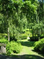 �stra Kyrkog�rden (The Eastern Cemetery)