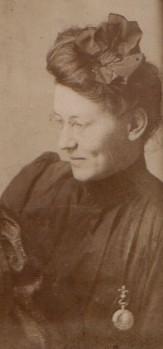 Dr Bess Lee <i>Efner</i> Rehwinkel