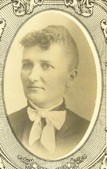 Mary Ellen <i>Powers</i> Whitcomb