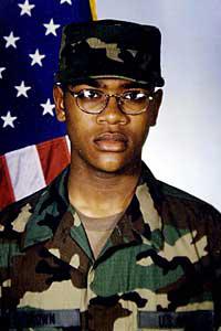 Sgt Henry Levon Brown