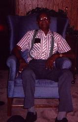 Sgt Oscar E Kelly, Sr