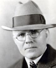 Joseph Francis Carr