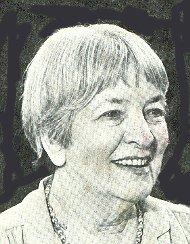Mary Alice Fontenot