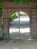 Calwer Friedhof