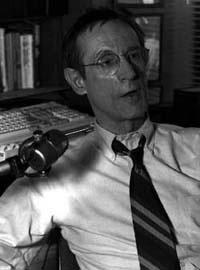 Dr David Brudnoy