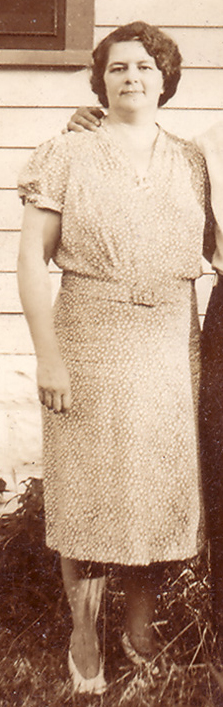 Charlotte C. <i>Kahrar</i> Freudenberg