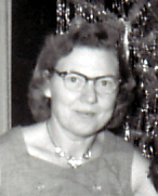 June Amanda <i>Salisbury</i> Winblad