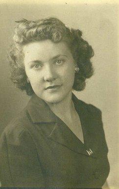 Helen Mae <i>Koethe</i> Ackman
