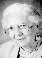 Hazel M. <i>Nelson</i> Bowers