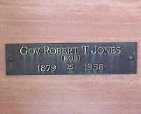 Robert Taylor Jones