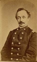 Maj William E. Bryan