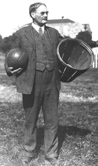 James Naismith (1861 - 1939) - Find A Grave Memorial