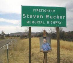 Steven Liss Rucker