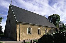 Danderyds kyrkog�rd