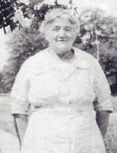 Catherine Mary <i>Hogan</i> Morrissey