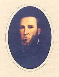 James Wilson Henderson