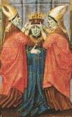Matilda Empress Maud Alice