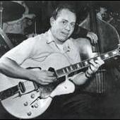Hank Sugarfoot Garland