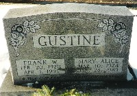 Frank W. Gustine