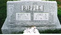 James Albert Jimmy Ripple