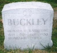 Richard D. Buckley