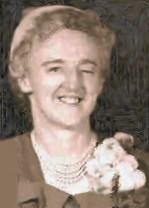 Geraldine Joy <i>Lance</i> Anderson