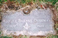 Harvey Barnes Cushman