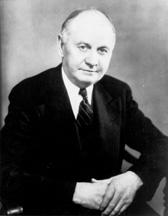Thomas Granville Burch