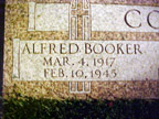 Alfred Booker