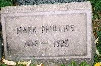 Marr Phillips
