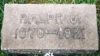 Ralph Orlando Socks Seybold