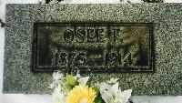 Ossee Freeman Schreckengost