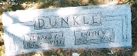 Edward Perks Dunkle