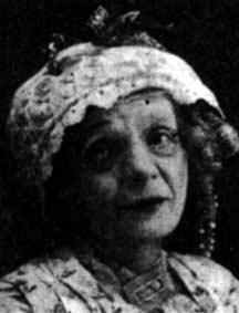 Alice Washburn