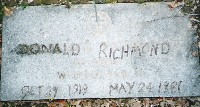Donald Lester Richmond