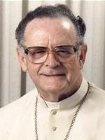 Rev Denis Eugene Hurley