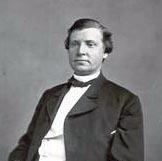 Samuel Larkin Warner