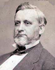 Gen Joel Parker