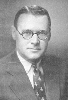 John Cromwell Bell, Jr