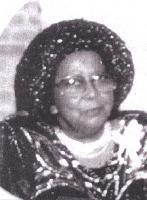 Suvator Marie Austin