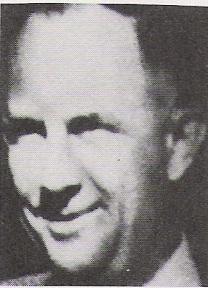 Robert Olof Blucker