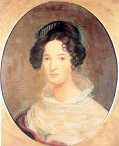 Ann Caroline Coleman