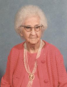 Edith T. Bailey