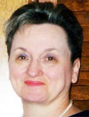 Maria LaVache