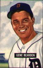 Henry Eugene Gene Bearden