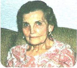 Helene Marguerette <i>Kurz</i> Gore