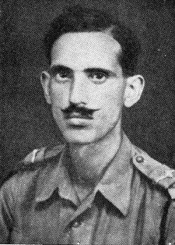 Parkash Singh